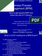 Business Process Management 2052