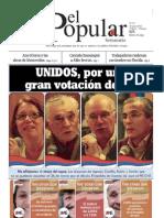 El Popular N°176 - 30/3/2012
