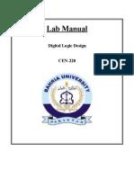 Applied Physics Manual