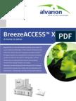 alvarion breezeaccess