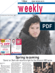 TV Weekly - April 1, 2012