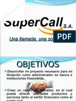 Supercall s.a.2