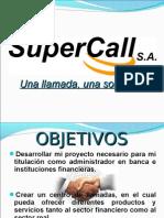 Supercall s.a.2