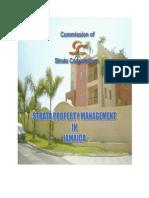 Strata Property Management in Jamaica
