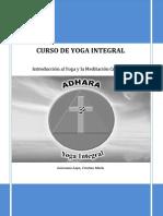 Curso de Yoga Integral_I Nivel _V No Editada