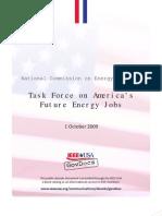 Future Energy Jobs