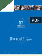 Manual Excel II