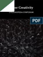 Leper Creativity-CYCLONOPEDIA Symposium (2012)