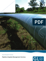 Pipeline Integrity Management External