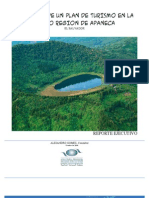 Apaneca Turismo y Desarrollo Local