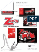 ZIPS Truck Equipment POP Page