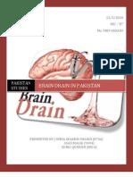 Brian Drain Report