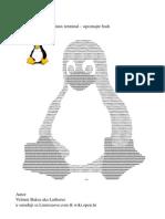 Linux Terminal - Upoznajte BASH