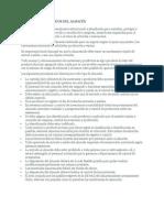 PRINCIPIOS BÁSICOS DEL ALMACÉN