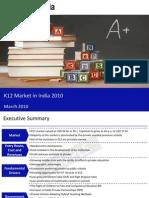 k12educationmarketinindia2010 Sample 100521054710 Phpapp01