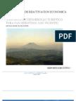 San Sebastian, un Plan de Turismo