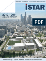 iSTAR Annual Report 10-11