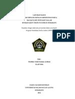 64902209 Laporan Kasus Sirosis Hepatis