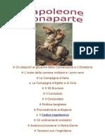 Napoleone vers stampa
