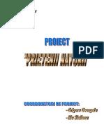 Proiect Prietenii Naturii-simpoz