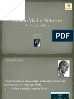 Aula4 - Aristóteles
