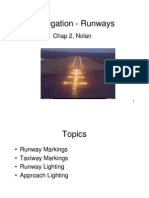 Navigation Systems Runways