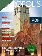 72729115 Societes Secretes Au Moyen Age Revue201