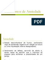 11.Transtornos de Ansiedade