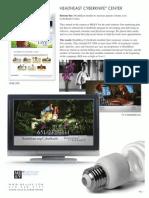 HealthEast CyberKnife Center POP Page