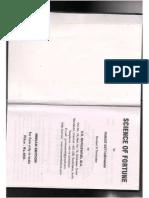 Pandit Sethuraman Numerology Ebook Download
