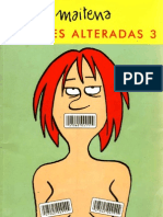 Maitena - Mujeres Alteradas 3