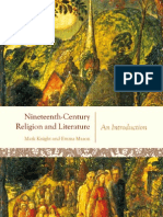 19th Century Religion and Literature