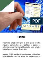 hinari-120320163310-phpapp01