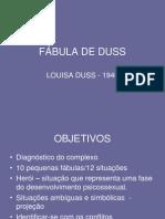 FABULA DE DUSS