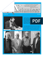 The Volunteer, June 2005