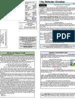 3/27/12 FCC Newsletter