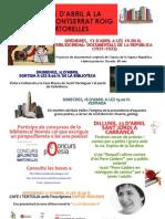 Guia d'abril de la Biblioteca Montserrat Roig de Martorelles
