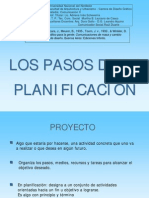 10 Frascara, Jorge. Pasos de La Planificacion