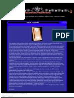 3072 - Aparelho Teleradiador e Neutralizador de Ondas Nocivas - Corporativo