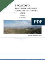 Sacacoyo Turismo y Desarrollo Local