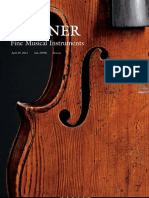 Fine Musical Instruments | Skinner Auction 2595B