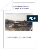 Mineria en Campo