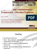 2 2 Legislative and Administrative Framework