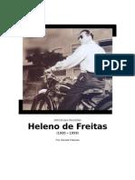 Heleno de Freitas Artista das Multidões por  Dagomir Marquezi