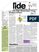 Hi-Tide Issue 6, March 2012