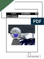 CAD, Diseño de oficinas