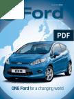 @Ford Europe Nov 2008