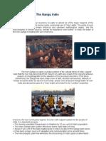 Ganga River Project
