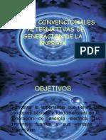 Formas Convencionales y Alternativas de Generacion de La - Copia