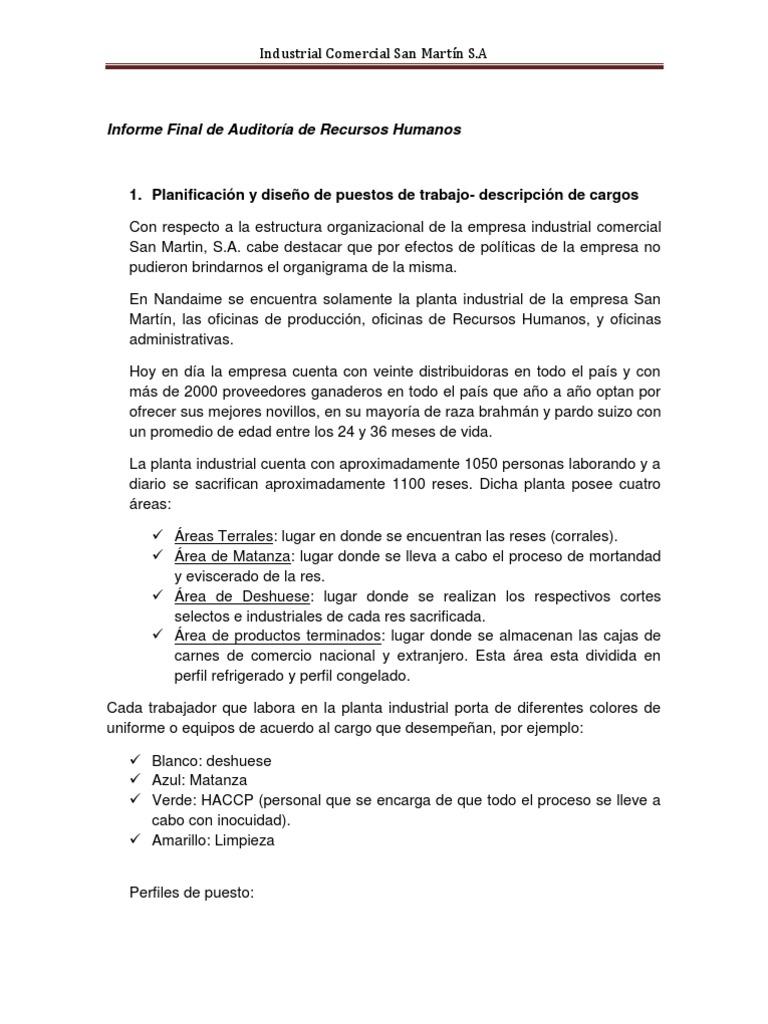 Vistoso Muestra De Curriculum Vitae Para El Gerente De Recursos ...